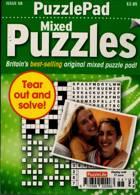 Puzzlelife Ppad Puzzles Magazine Issue NO 58