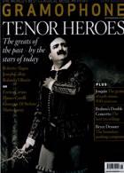 Gramophone Monthly Magazine Issue AUG 21