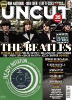 Uncut Magazine Issue SEP 21