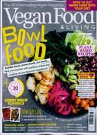 Vegan Food And Living Magazine Issue AUG 21