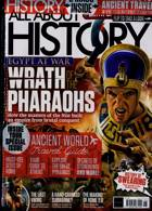 All About History Magazine Issue NO 106