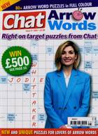 Chat Arrow Words Magazine Issue NO 5