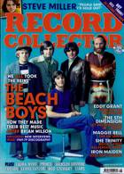Record Collector Magazine Issue AUG 21