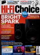 Hi Fi Choice Magazine Issue AUG 21