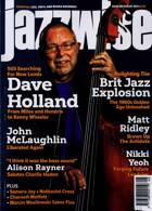 Jazzwise Magazine Issue AUG 21