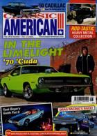 Classic American Magazine Issue AUG 21