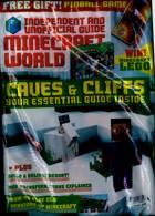 Minecraft World Magazine Issue NO 81