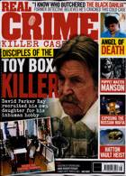 Real Crime Magazine Issue NO 78
