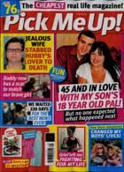 Pick Me Up Magazine Issue 22/07/2021