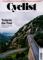 Cyclist Magazine Issue AUG 21