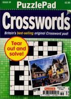Puzzlelife Ppad Crossword Magazine Issue NO 59