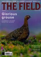 Field Magazine Issue AUG 21