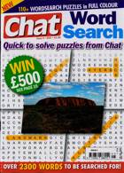 Chat Word Search Magazine Issue NO 5