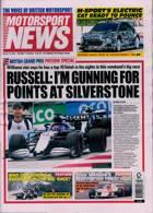 Motorsport News Magazine Issue 15/07/2021