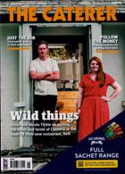 Caterer And Hotelkeeper Magazine Issue 16/07/2021