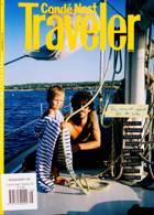 Conde Nast Traveller Spanish Magazine Issue 45