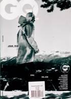 Gq Spanish Magazine Issue 74
