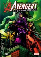 Avengers Disassembled Magazine Issue ONE SHOT