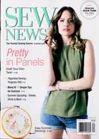 Sew News Magazine Issue 62