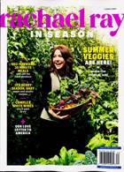 Rachael Ray Magazine Issue 62