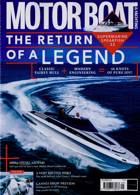 Motorboat And Yachting Magazine Issue SEP 21