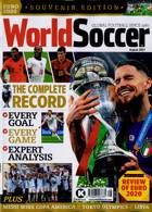 World Soccer Magazine Issue AUG 21