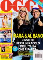 Oggi Magazine Issue NO 26