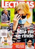 Lecturas Magazine Issue NO 3612