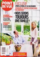 Point De Vue Magazine Issue NO 3801