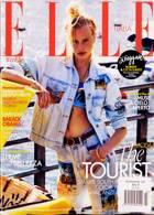 Elle Italian Magazine Issue NO 23