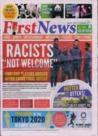 First News Magazine Issue NO 787