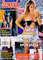 Semana Magazine Issue NO 4246