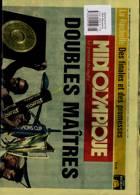 Midi Olympique Magazine Issue NO 5605