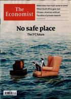 Economist Magazine Issue 24/07/2021