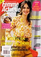Femme Actuelle Magazine Issue NO 1916