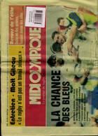 Midi Olympique Magazine Issue NO 5606