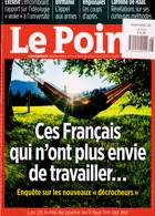 Le Point Magazine Issue NO 2548