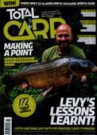 Total Carp Magazine Issue AUG 21