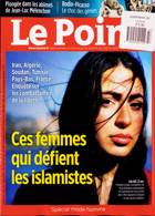 Le Point Magazine Issue NO 2547