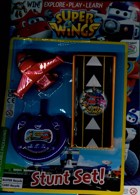 Super Wings Magazine Issue NO 15
