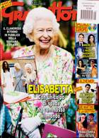 Grand Hotel (Italian) Wky Magazine Issue NO 25