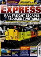 Rail Express Magazine Issue AUG 21
