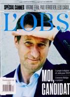 L Obs Magazine Issue NO 2957