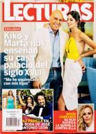 Lecturas Magazine Issue NO 3613