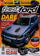 Fast Ford Magazine Issue SEP 21