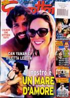 Grand Hotel (Italian) Wky Magazine Issue NO 24