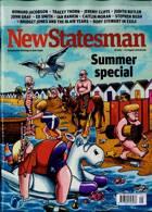 New Statesman Magazine Issue 30/07/2021