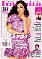 Intimita Magazine Issue NO 21026