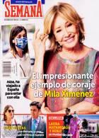 Semana Magazine Issue NO 4247