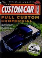 Custom Car Magazine Issue SEP 21